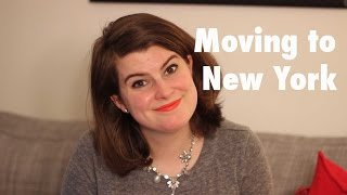5 Things You Learn After Moving to New York