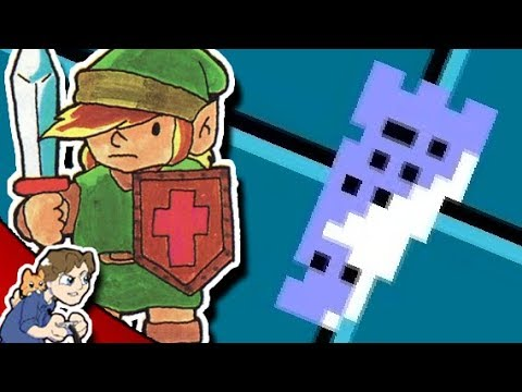 I Am Error │ Zelda: Legend of Link #7 │ ProJared Plays!
