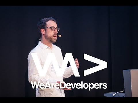 Rebuilding an Aircraft on the Fly - Christoph Reinartz @ WeAreDevelopers Conference 2017