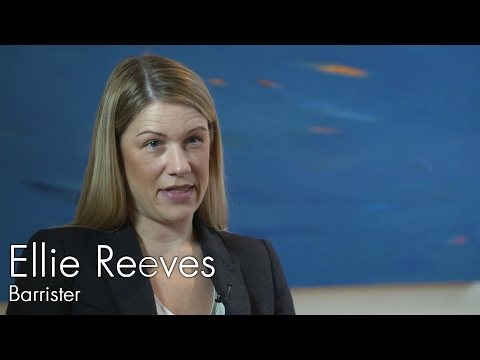 Ellie Reeves - Barrister at Monaco Solicitors