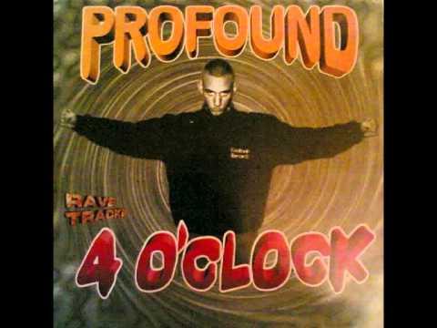 Profound - Let Da Music Play [1996]