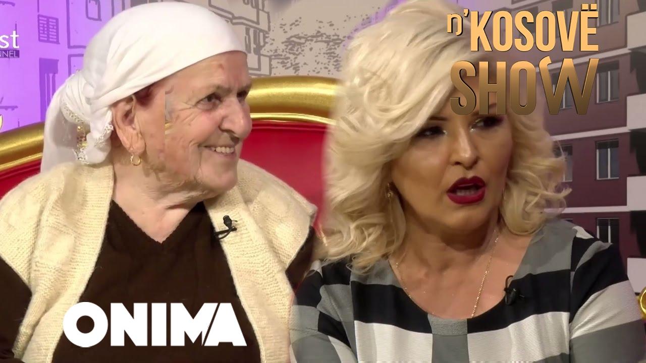 n'Kosove Show - Cyme Rrahmani, Mihrie Braha