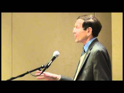 Bruce Fein on civil liberties, the Constitution, and the War on Terror