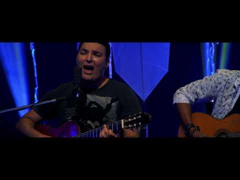 Ópio | Leandro Lehart feat Cleber Augusto - Violão É No Fundo Do Quintal (Ao Vivo)