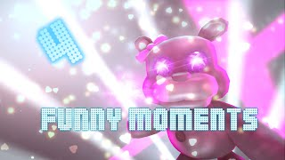 Funny Montage 4# by XboxGamerK (swear words included)