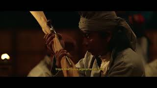 Part 3 -  Perang Banjar Pangeran Antasari Haram Manyarah Waja Sampai Kaputing