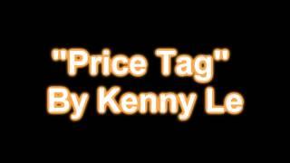 Price Tag By Jessie J - Cover