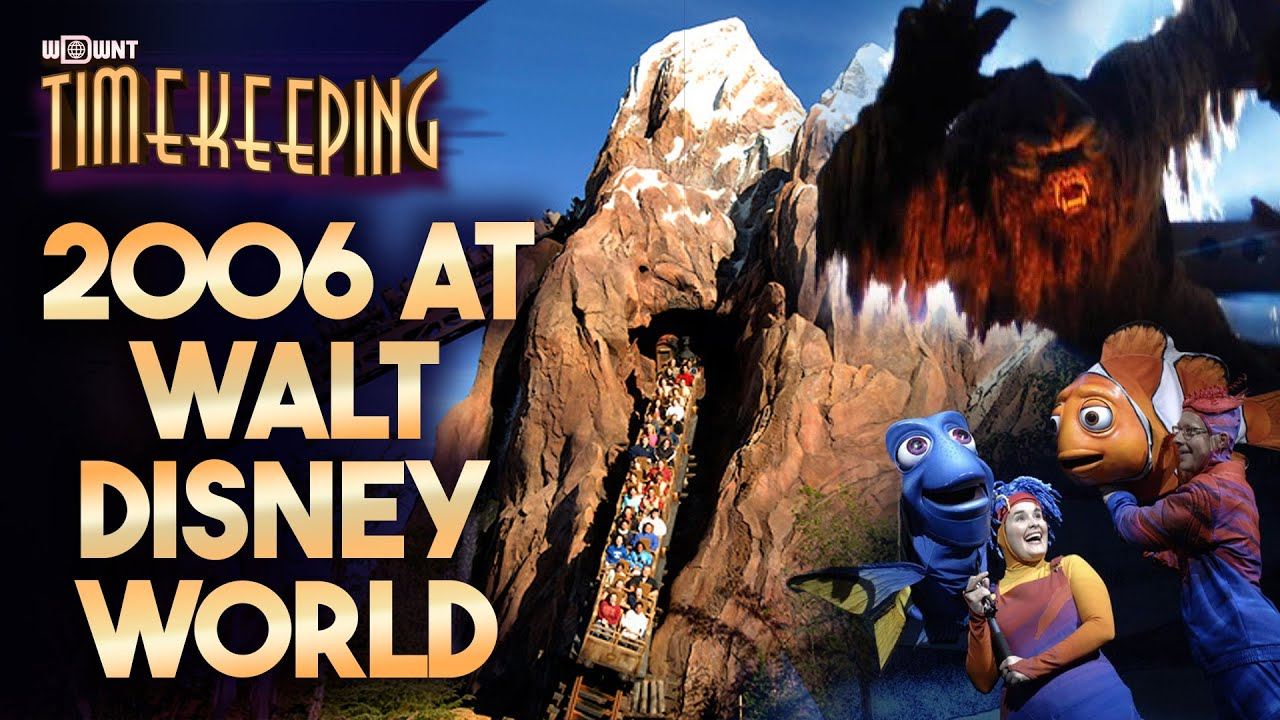 Download From the Heights of Everest to the Big Blue World - Timekeeping #37 - 2006