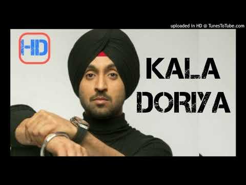 Kala Doriya Diljit Dosanjh Latest Punjabi Live Song 2017