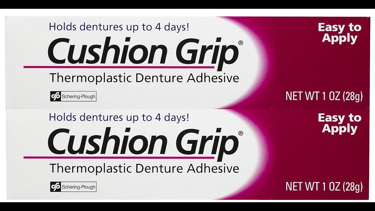 Cushion grip denture adhesive walmart - Cushion Grip Denture Adhesive Walmart 13