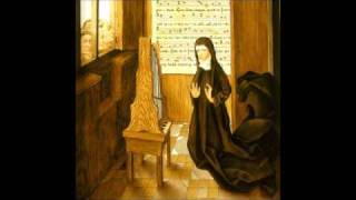 Hildegard von Bingen - O Tu Suavissima Virga [Sequentia]