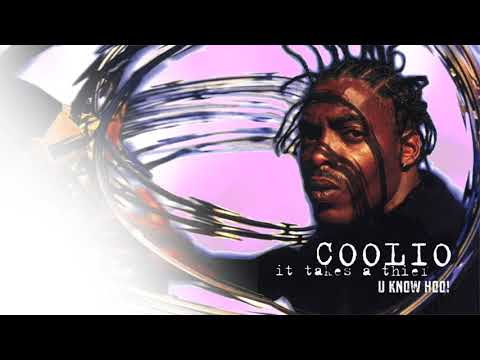 Coolio  U Know Hoo! feat WC