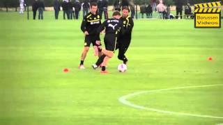 BVB - Training 19-7-2012 (Borussia Dortmund)