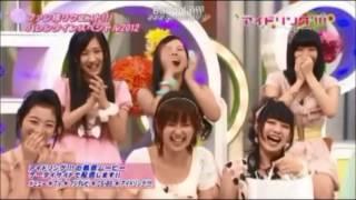 アイドリング!!! アイドリング 遠藤舞 まいぷる 卒業 OPV.