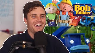 Every Kids Show Is The Same  - Luke Kidgell