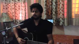 Aahatein - Agnee (splitsvilla 4 theme song) cover by Abhinav sharma