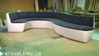 Необычный диван на заказ(, 2016-06-07T10:17:16.000Z)