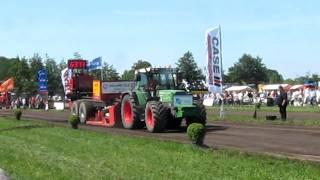Fendt 515C TT De Glind