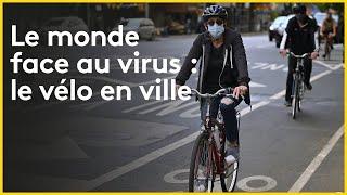 Comment le #coronavirus a-t-il eu un impact sur la pratique du vélo ?