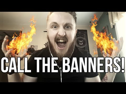 Game of Thrones VLOG Series Episode # 3 : CALL THE BANNERS!