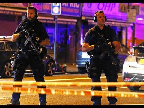 الإرهاب يضرب لندن مجددا.. والضحايا هذه المرة مسلمون