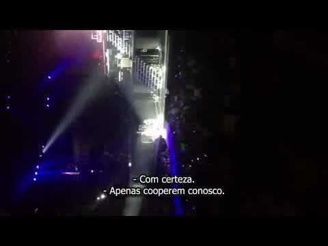 Scooter Braun explica o que aconteceu com Justin Bieber durante show em Londres [LEGENDADO] Mp3