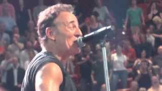 Bruce Springsteen - Seven Nights To Rock
