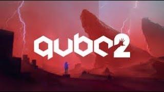 Q.U.B.E 2 | Обзор и прохождение игры | Game Play | Let's Play #33