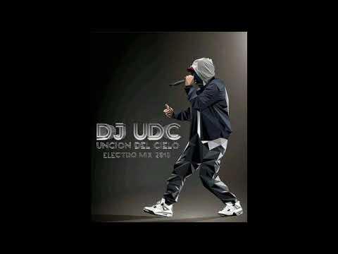 MUSICA ELECTRONICA CRISTIANA MIX 2018 DJ UDC LO MAS SONADO DE YOUTUBE😎😎😎😎