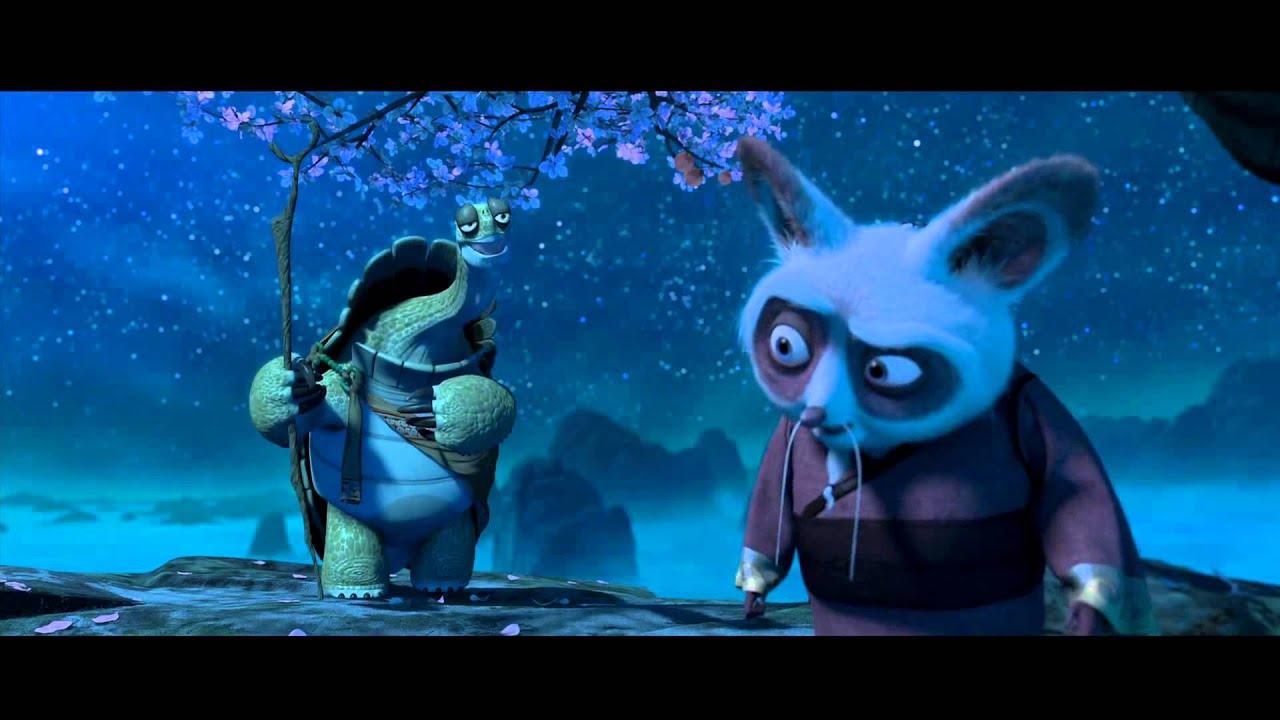 Shifu oogway hd kung fu panda youtube - Kung fu panda shifu ...
