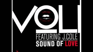 Watch Voli Sound Of Love Ft J Cole video