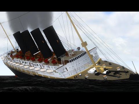 Lusitania 102 Years - Loss Of A Queen At War