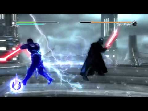 Star Wars: The Force Unleashed II Part. 18 |