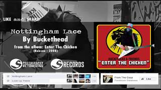 Download Buckethead: Nottingham Lace (Jam Track/Backing Track)