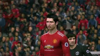 FIFA ONLINE 3 LEGEND RANKING ZLATAN HATTRICK GIGGS CC DEBUT!