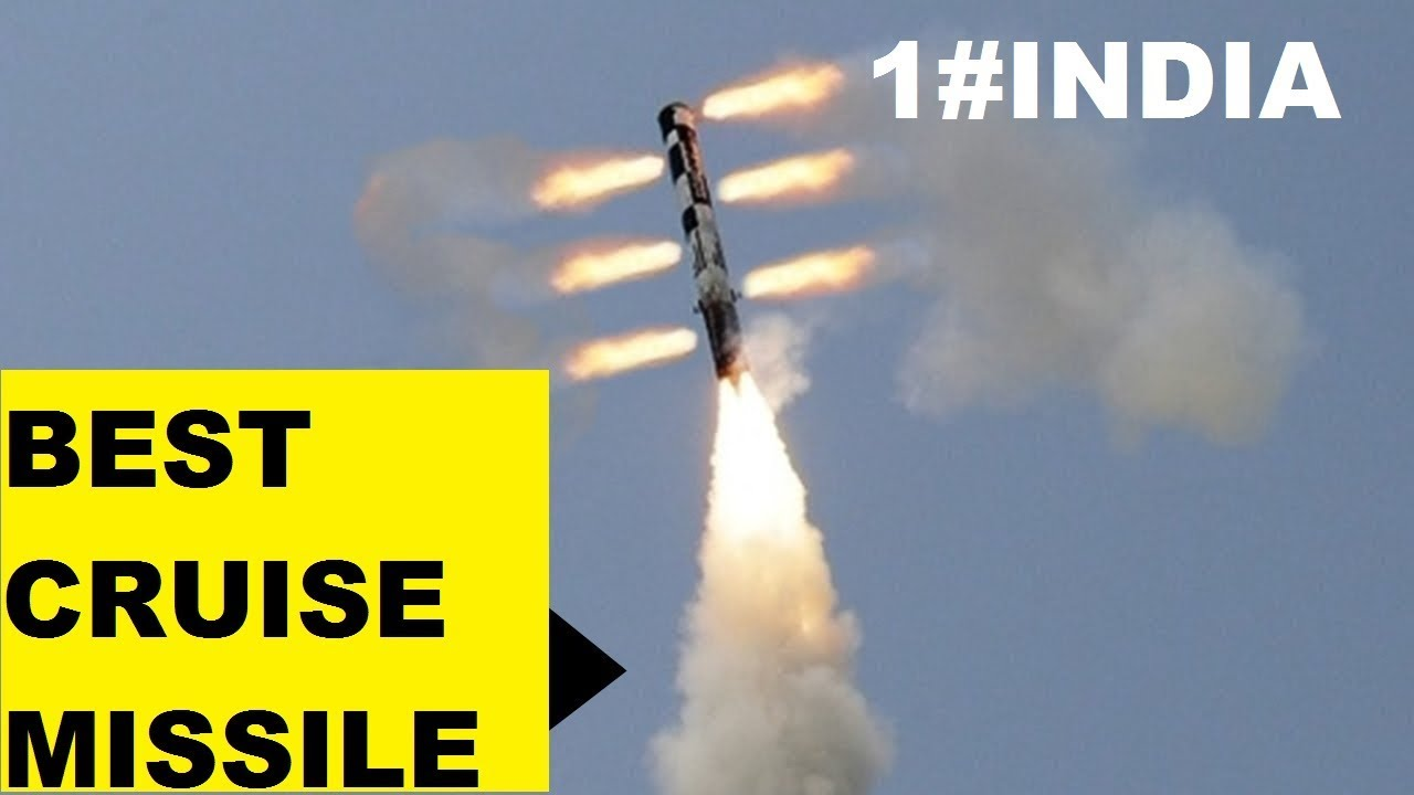 Top 5 killer cruise missile in the world 2018 1 india for Best cruise in world