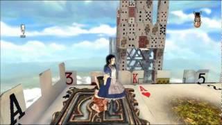 Alice Madness Returns Español Playthrough [Capítulo 4 Parte 1]