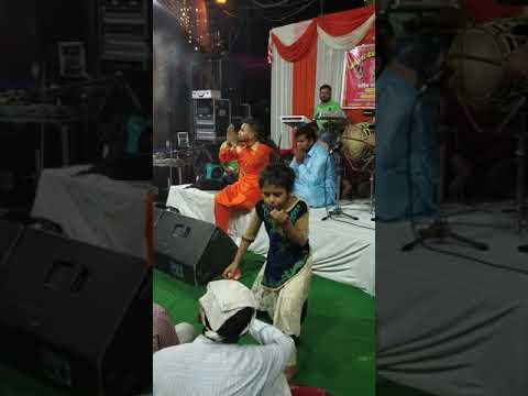 (Main Tere Bin Nahi Rah Sakda Maa ) Singer योगेश शालू  2019 का सुपर हिट भजन