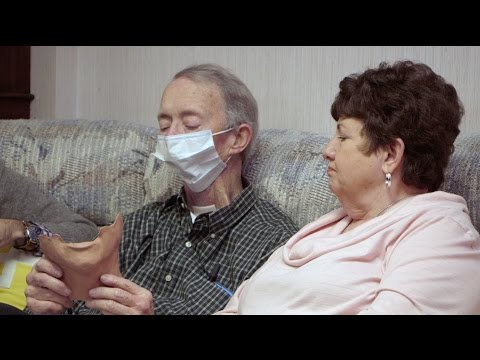 The Shirley Technique: A Cancer Survivor Receives a New Jaw with 3D Printing