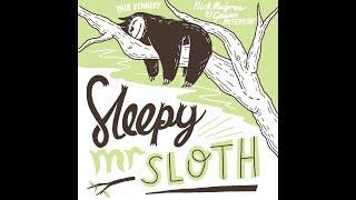 Baixar Sleepy Mr Sloth