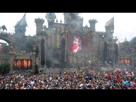 Steve Angello  You got to show me love @ TOMORROWLAND 2015