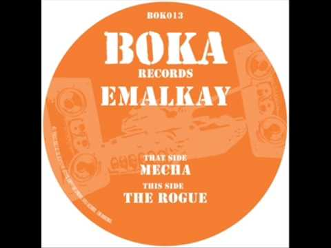 Emalkay - Mecha - HQ