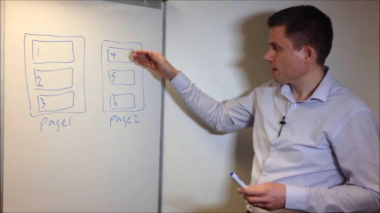 CV DynamiX Intro Video niJobfinder