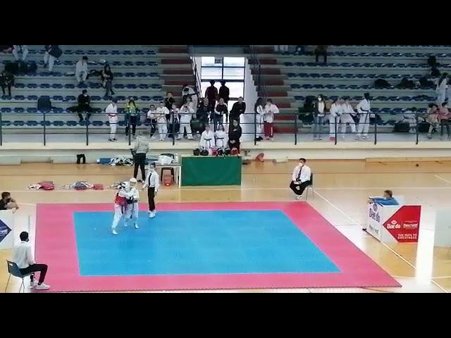 Vincenzo finale 1° round