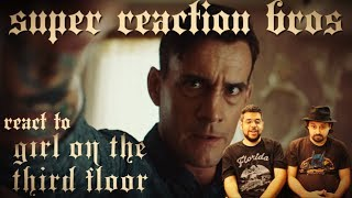 SRB Reacts To Girl On The Third Floor - Official Trailer