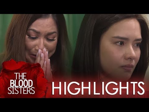 The Blood Sisters: Debbie says sorry to Erika | EP 119