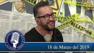AMLO y Monreal ¡A los batitubos! - La Radio de la República