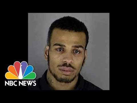 American ISIS Fighter Killed In Syria | NBC News