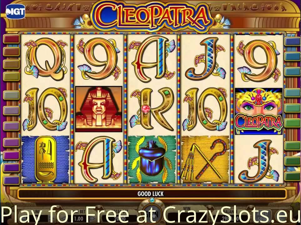Free Online Casino Video Games