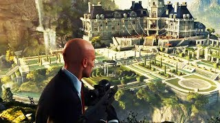 Hitman 2: Sniper Assassin - Part 1 - The Wedding